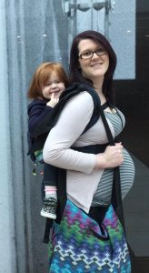 Carrying While Pregnant Can Be Easier Than You Think