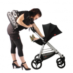parent facing pram