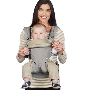 Is The Fuss About Facing Out In Slings Justified Or Not