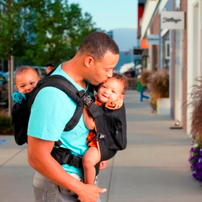 There Are So Many Unhelpful Rules Of Babywearing That Make It Harder