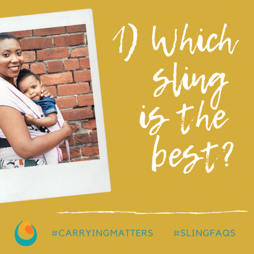which sling is the best, the best sling faqs