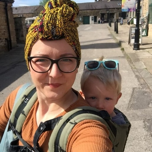 Babywearing and Breast Cancer