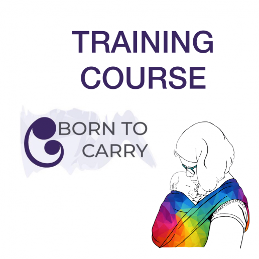 born to carry carrying matters training course