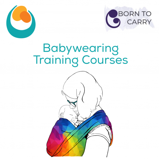 Online Babywearing peer supporter training